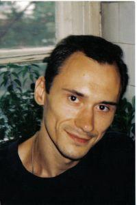 Сергей Причисленко