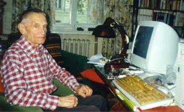 Н.М. Амосов