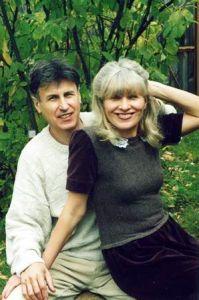 Леонид Жаров, Светлана Ермакова