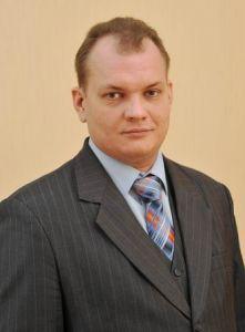 Антон Капырин