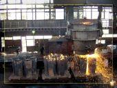 Варят сталь